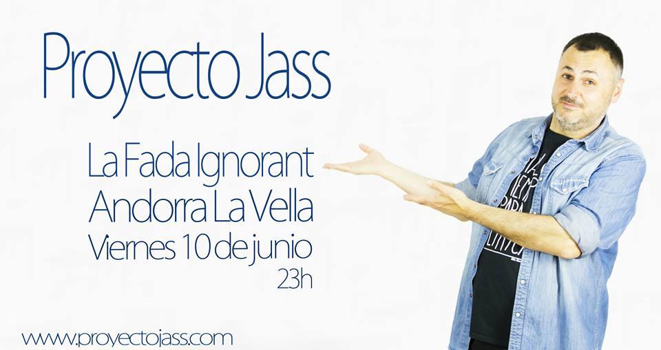 Proyecto Jass 10.6.16