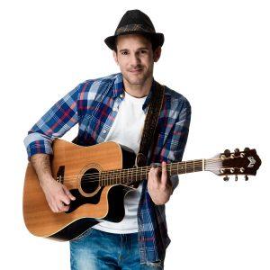 jordi ninus guitarra i barret