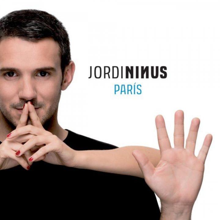 jordi ninus - paris