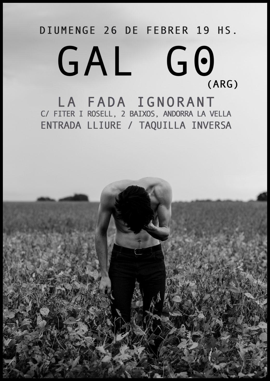 Gal Go - FADA