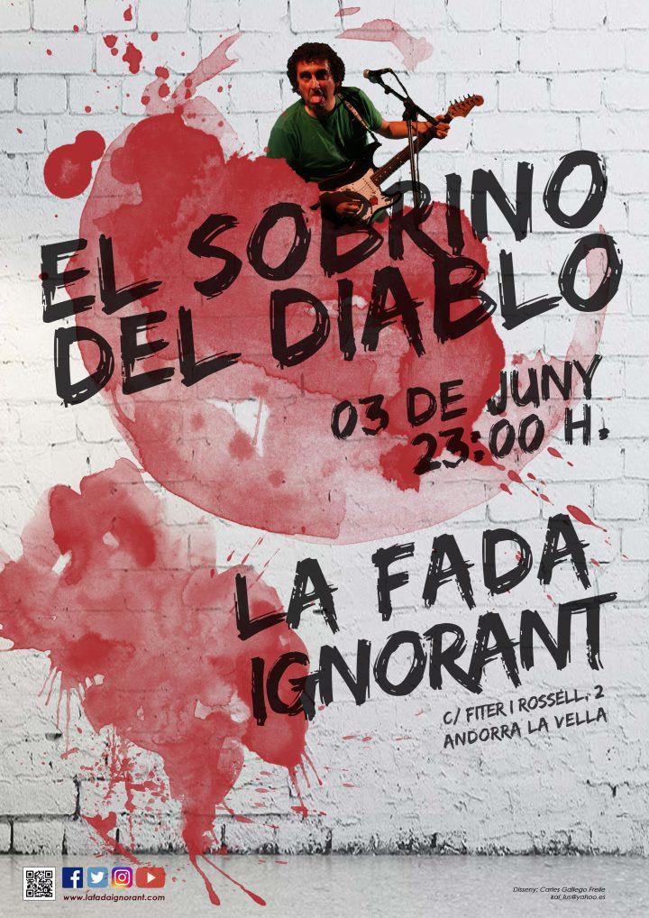CARTELL-LAFADA-ELSOBRINO DEL DIABLO_03-06-2017