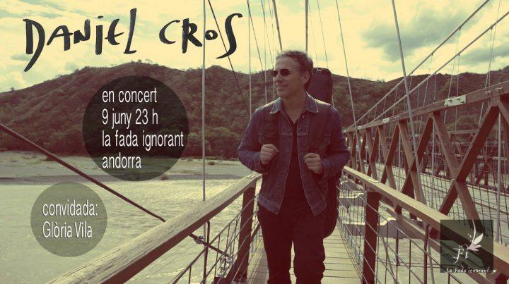 cartell Daniel Cros