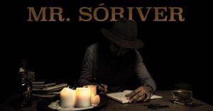 Mr. sóriver 1