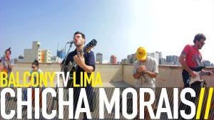 chicha morais