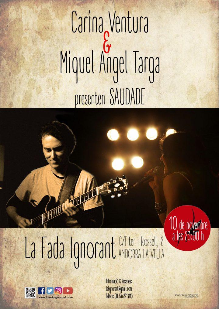 CARTELL-LAFADA- VENTURA I TARGA _10-11-2017