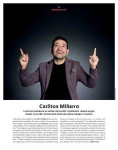 Carlitos Miñarro