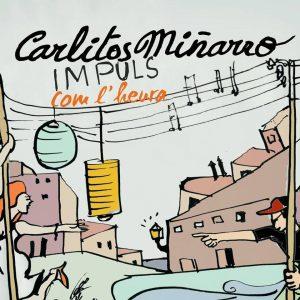 Carlitos Miñarro 'Impuls'