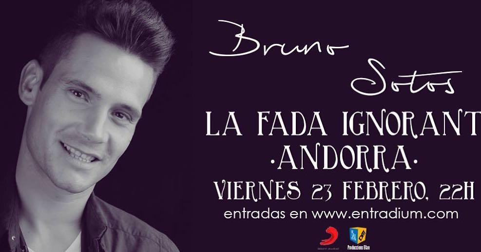 Bruno Sotos 23.2.18