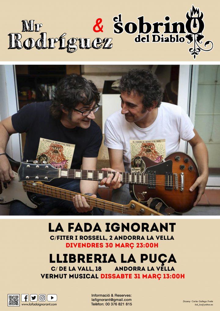 CARTELL-LAFADA-RODRIGUEZ I EL SOBRINO_30-03-2018