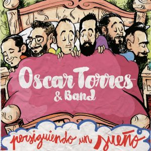 Oscar Torres Persiguiendo un sueño