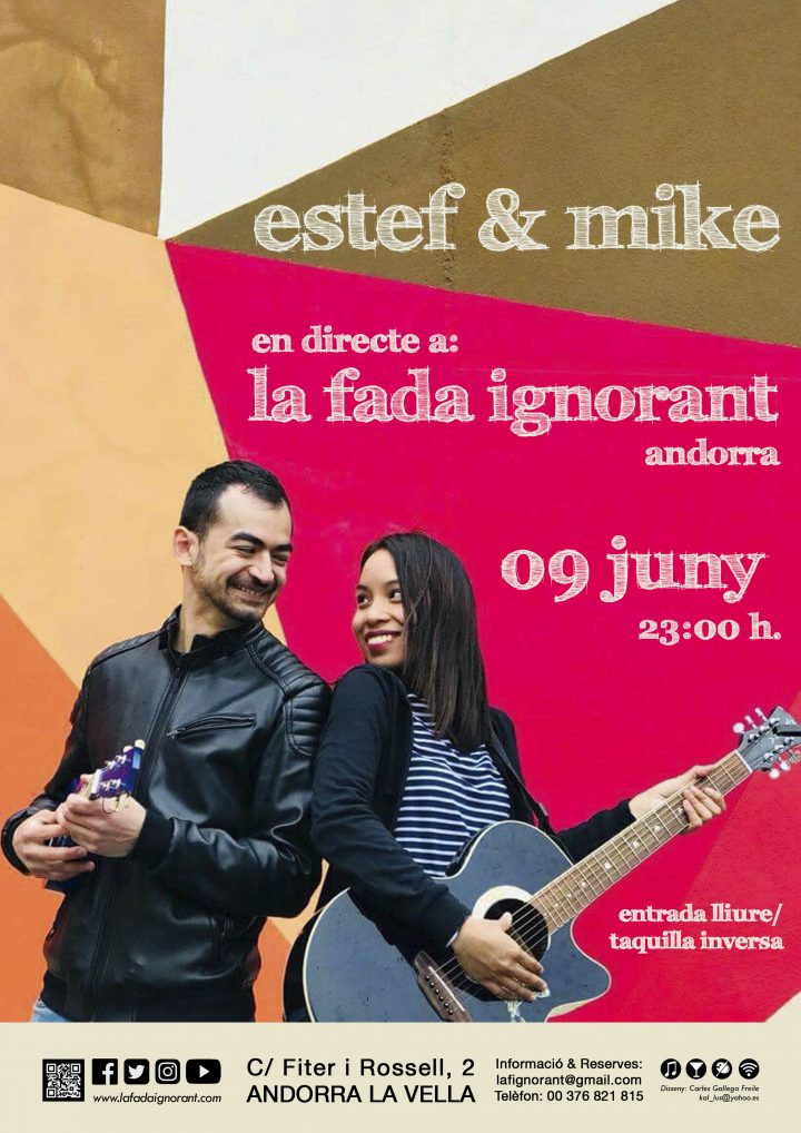 CARTELL-LAFADA-ESTEF AND MIKE_09-06-2018-2