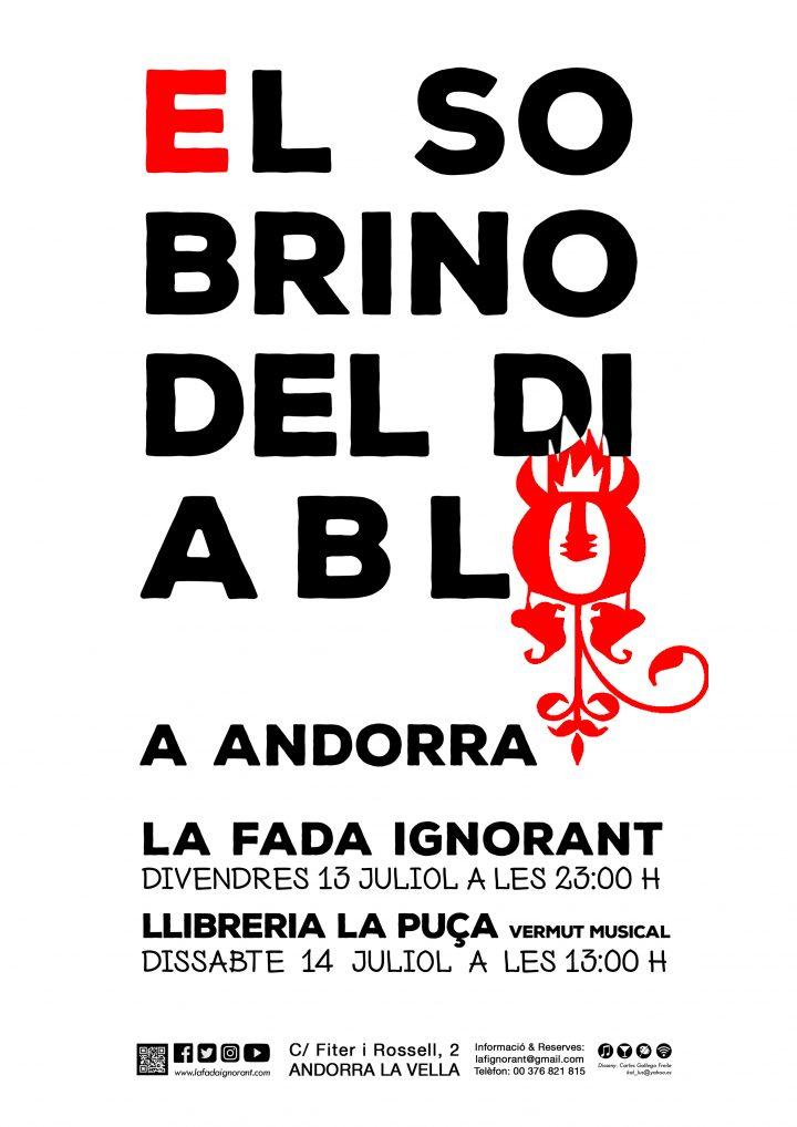 CARTELL-LAFADA-EL SOBRINO DEL DIABLO_13-07-2018