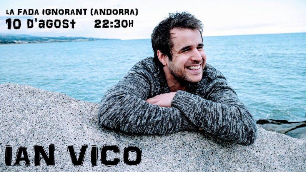 cartell Ian Vico