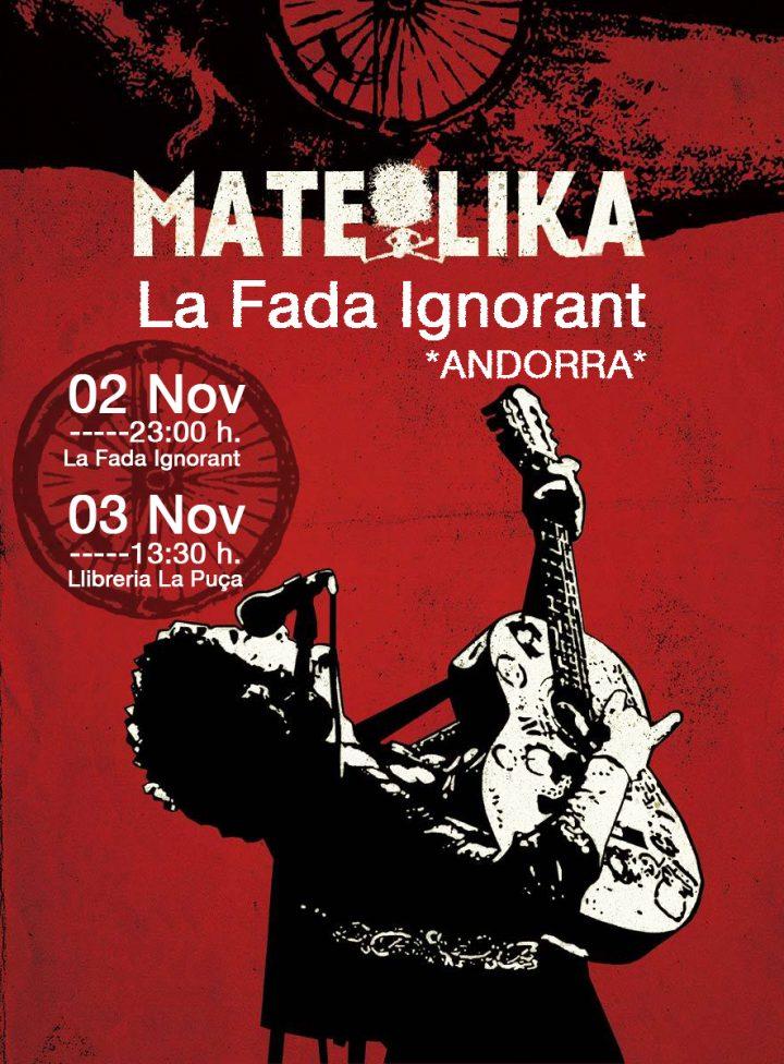 LA FADA - MATEOLIKA_02-11-2018